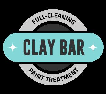 Clay Bar detail service