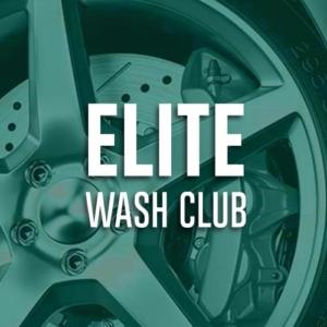Elite Wash Club