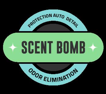 Scent Bomb detail service