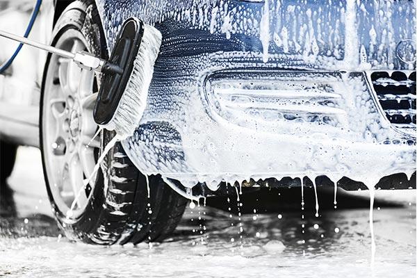 Car wash tip 1
