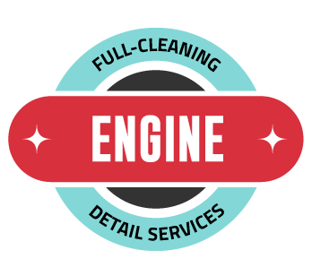 Engine Detail Cleaning Product