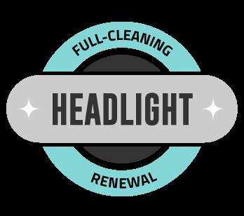 headlight detail service