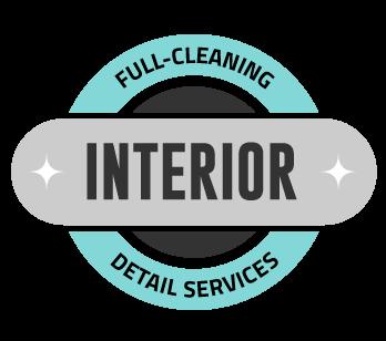 Interior detail service