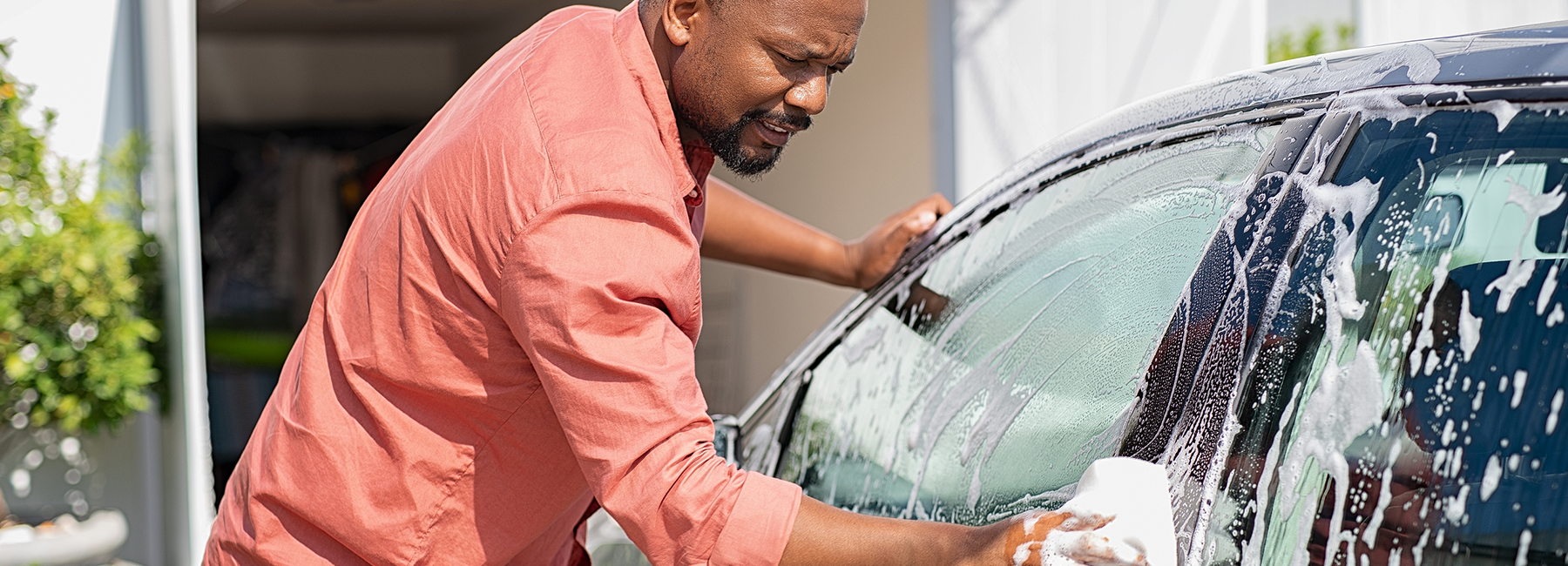 Read more about the article 5 Tips for Detailing Car